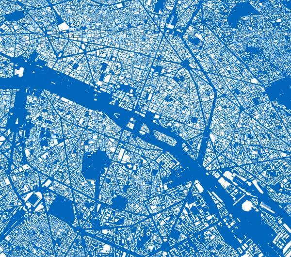 GIS capabilities